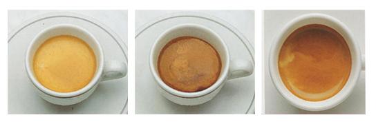 extrakcia kavy