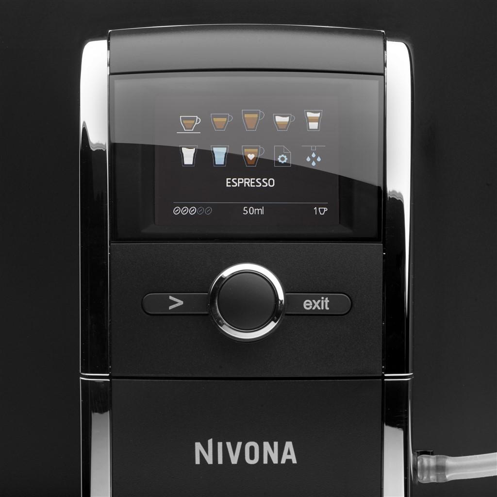 ... NIVONA CafeRomatica NICR 841 ... 6cac238ff33