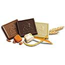 Čokoládové pochutiny