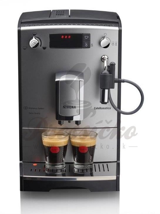 NIVONA CafeRomatica NICR 530  2ff1e3f258c