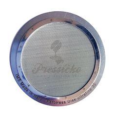 Aeropress precízny IMS filter ULTRAFINE 35 micron
