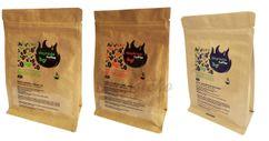 Africké Mephisto combo, zrnková káva 3x200g