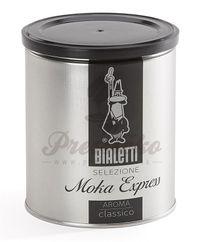 Bialetti Selezione Moka Express, mletá káva 250g
