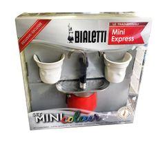 Bialetti Set Mini Colour 2 TZ