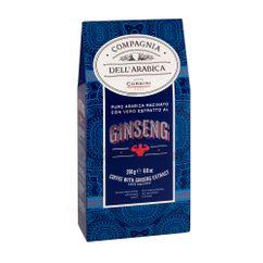 Compagnia Dell Arabica Caffe Al Ginsen Moka, mletá káva 250g