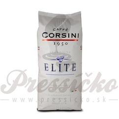 Caffe Corsini Elite, zrnková káva 1000g