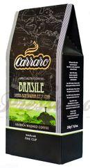 Carraro Brazília - mletá single origin káva 250g