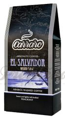 Carraro El Salvador - mletá single origin káva 250g
