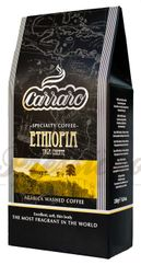 Carraro Etiópia - mletá single origin káva 250g