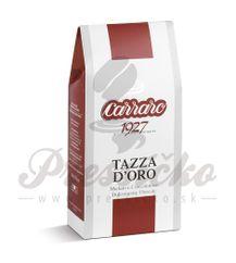 Carraro Tazza D´Oro, mletá káva 250g