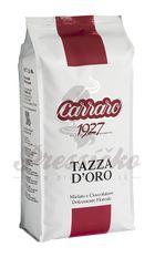 Carraro Tazza D´Oro, zrnková káva 1000g