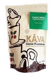 Cascara od Green Plantation, Sumatra Wahana, 150g
