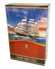Chelton Earl Grey, sypaný čierny čaj 100g v krabičke