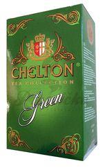 Chelton zelený čaj, sypaný, 100g v krabičke