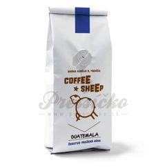 Coffee Sheep Guatemala Alta Verapaz, zrnková káva 250g