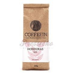 Coffeein Honduras SHG, zrnková káva 200g