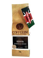 Coffeein Kenya Muranga Kiriaini, zrnková káva 200g