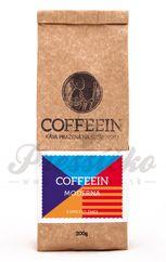 Coffeein Moderna, zrnková káva 200g