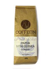 Coffeein Papua Nová Guinea Elimbari A, zrnková káva 200g