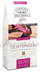 Compagnia Dell Arabica Guatemala Huehuetenango, mletá káva 250g