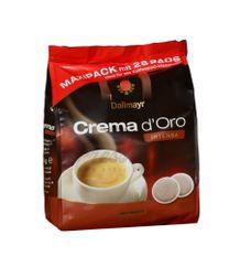Dallmayr Crema D'Oro Intensa PADS 28 ks