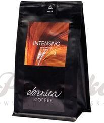Ebenica Intensivo, mletá káva 220g