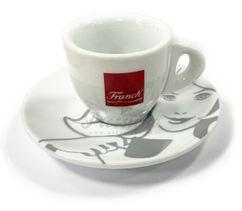 Espresso šálka Franck