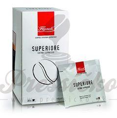 Franck Espresso Extra Superiore, porciovaná káva 20ks x 7g