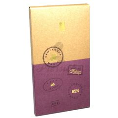 Horká čokoláda LYRA Santander Magic 85%