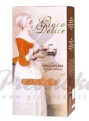 Horúca čokoláda CIOCO DELICE GUSTO BIANCA (biela) gastro balenie