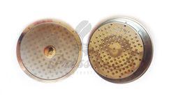 Klasická sprcha do kávovaru Ø 60 mm