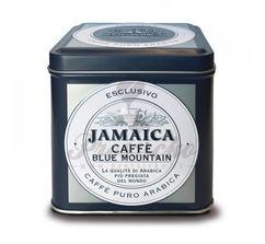 Compagnia Dell Arabica Jamaica Blue Mountain, porciovaná káva 18x7g