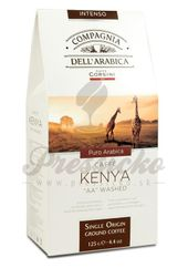 Compagnia Dell Arabica Kenya AA Washed, mletá káva 250g