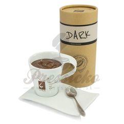 LYRA horúca čokoláda Dark 53%, 250g balenie