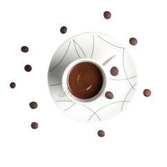 LYRA horúca čokoláda Dark 53%, gastro balenie 25 individuálnych porcií