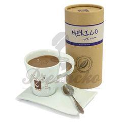 LYRA horúca čokoláda Mexico 40%, 250g balenie