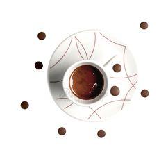 LYRA horúca čokoláda Mexico 40%, gastro balenie 25 individuálnych porcií
