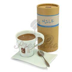 LYRA horúca čokoláda Milk 33%, 250g balenie