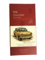 LYRA mliečna čokoláda Sweet Memories 90g