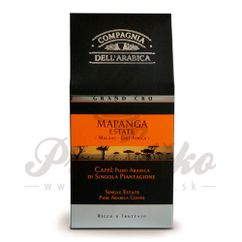 Compagnia Dell Arabica Mapanga AAA Malawi East Africa, mletá káva 250g