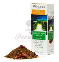 Meridiani Rooibos Eden Segreto, čaj 100g