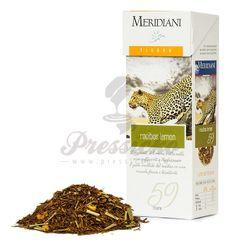 Meridiani Rooibos Lemon, čaj 100g