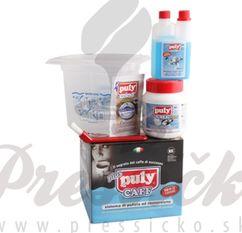 PULY CAFF - štartovací balík na čistenie kávovaru