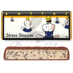 Zotter čokoláda Stress Stopper 70g