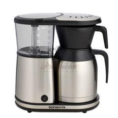 Bonavita 5 Cup Stainless Steel Carafe Coffee Brewer