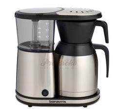 Bonavita 8 Cup Stainless Steel Carafe Coffee Brewer