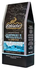 Carraro Guatemala - mletá single origin káva 250g