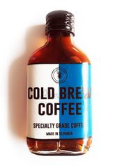 Cold brew káva, 100 ml
