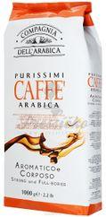 Compagnia Dell Arabica Purissimi Caffe Arabica Aromatico e Corposo, zrnková káva 1000g