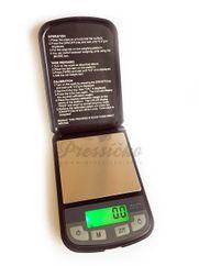 Digitálna váha na kávu 600g